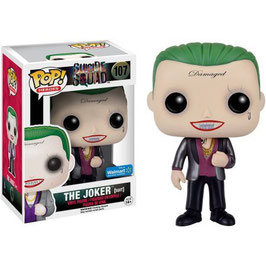 FIGURA POP! SUICIDE SQUAD (THE JOKER SUIT)