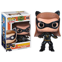 FIGURA POP! CATWOMAN (BATMAN CLASSIC TV SERIES) Nº43