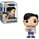 FIGURA POP! RIVERDALE (REGGIE MANTLEDREAM SEQUENCE) Nº 735