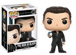 FIGURA POP! LA TORRE OSCURA (THE MAN IN BLACK) nº451