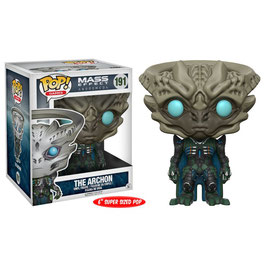 FIGURA POP! MASS EFFECT ANDROMEDA (THE ARCHON) nº191