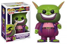 FIGURA POP! SPACE JAM (SWACKHAMMER) nº416