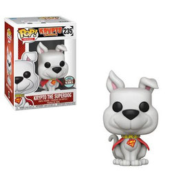 FIGURA POP! KRYPTO THE SUPERDOG
