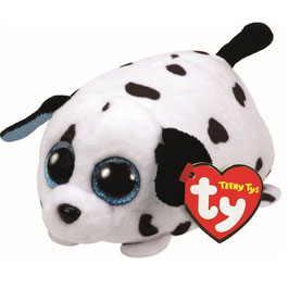 PELUCHE TEENY TY PERRO (SPANGLE)