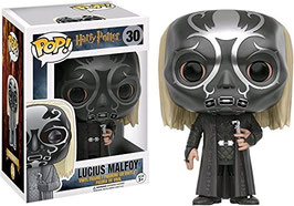 FIGURA POP! HARRY POTTER (LUCIUS MALFOY DEATH EATER) nº30