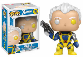 FIGURA POP! X-MEN (CABLE)