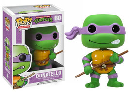 FIGURA POP! TORTUGAS NINJA (DONATELLO)