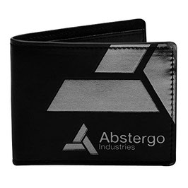 BILLETERO ASSASSIN'S CREED UNITY BIFOLD ABSTERGO