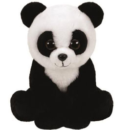 PELUCHE TY PANDA (BABOO)