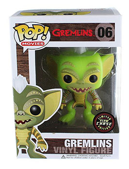 FIGURA POP! GREMLIN CHASE LIMITED EDITION