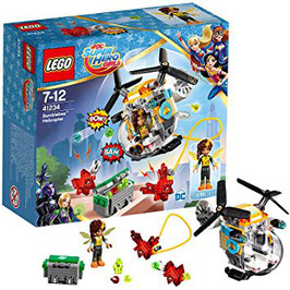 LEGO DC SUPER HERO GIRLS 41234
