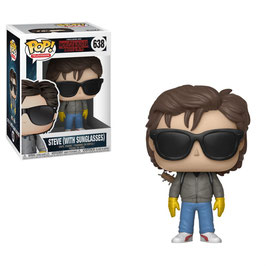 FIGURA POP! STRANGER THINGS (STEVE WITH SUNGLASSES)