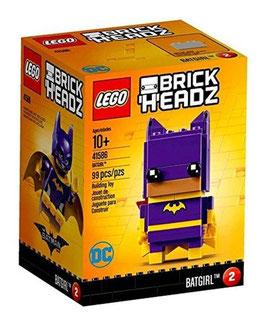 LEGO BRICK HEADZ BATGIRL 41586