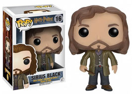 FIGURA POP! HARRY POTTER (SIRIUS BLACK)