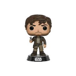 FIGURA POP! STAR WARS ROGUE ONE (CAPTAIN CASSIAN ANDOR) nº151