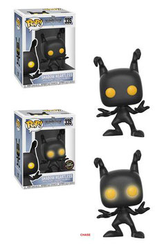 FIGURA POP! KINGDOM HEARTS (HEARTLESS)