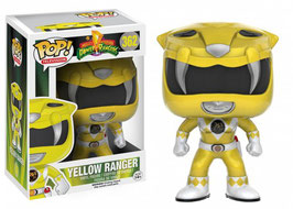 FIGURA POP! POWER RANGERS (YELLOW RANGER)