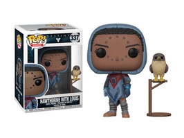 FIGURA POP! DESTINY (HAWTHORNE WITH LOUIS)