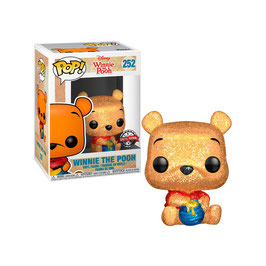 FIGURA POP! WINNIE THE POOH SPECIAL EDITION