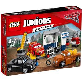LEGO JUNIORS 10743