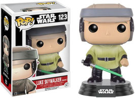 FIGURA POP! STAR WARS (LUKE SKYWALKER ENDOR)