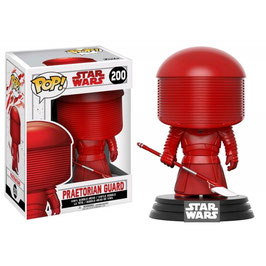 FIGURA POP! STAR WARS EPISODE VIII (PRAETORIAN GUARD)