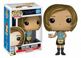FIGURA POP! FRIENDS (RACHEL) nº261