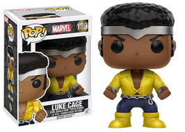 FIGURA POP! MARVEL (LUKE CAGE) nº189