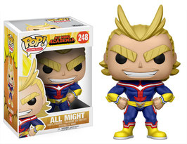 FIGURA POP! MY HERO ACADEMIA (ALL MIGHT)