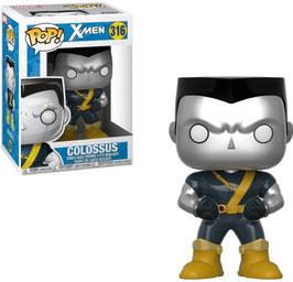 FIGURA POP! X-MEN (COLOSSUS)