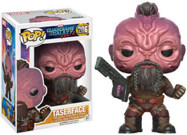 FIGURA POP! GUARDIANES DE LA GALAXIA VOL.2 (TASERFACE) nº206