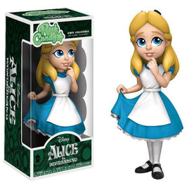 FIGURA FUNKO ROCK CANDY - ALICE IN WONDERLAND (ALICE)