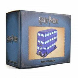 HUCHA HARRY POTTER KNIGHT BUS