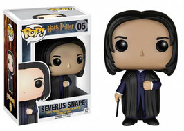FIGURA POP! HARRY POTTER SEVERUS SNAPE