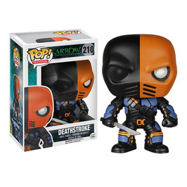 FIGURA POP! ARROW (DEATHSTROKE) nº210
