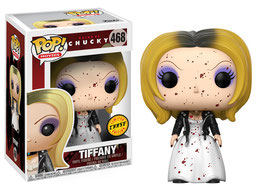 FIGURA POP! BRIDE OF CHUCKY (TIFFANY CHASE)