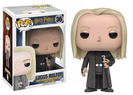 FIGURA POP! HARRY POTTER (LUCIUS MALFOY)