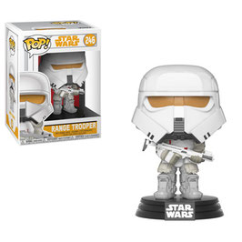 FIGURA POP! STAR WARS HAN SOLO (RANGE TROOPER)