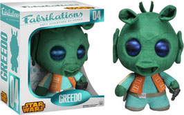 PELUCHE STAR WARS FABRIKATIONS FUNKO (GREEDO) 04