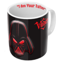 TAZA STAR WARS DARTH VADER (I AM YOU FATHER)