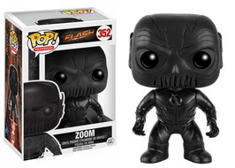 FIGURA POP! THE FLASH (ZOOM)