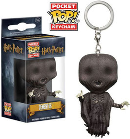 LLAVERO POCKET POP! HARRY POTTER (DEMENTOR)