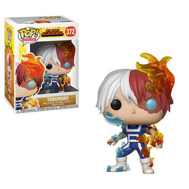 FIGURA POP! MY HERO ACADEMIA (TODOROKI)
