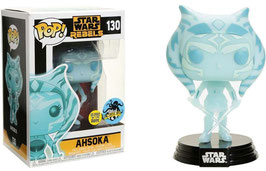 FIGURA POP! STAR WARS REBELS (AHSOKA GITD CC2017)