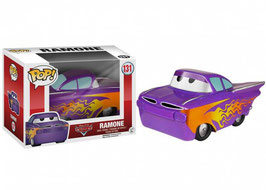 FIGURA POP! DISNEY CARS (RAMONE) Nº131