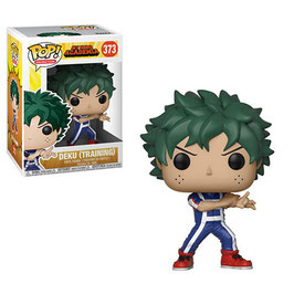 FIGURA POP! MY HERO ACADEMIA (DEKU TRAINING)