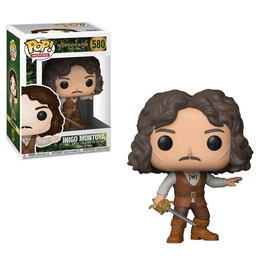 FIGURA POP! THE PRINCESS BRIDE (INIGO MONTOYA)