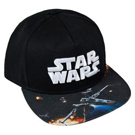 GORRA STAR WARS X-WING PREMIUM NEW ERA - CERDÁ