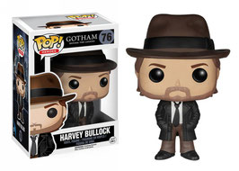 FIGURA POP! GOTHAM BEFORE THE LEGEND (HARVEY BULLOCK) nº76