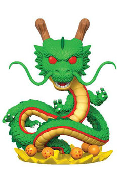 FIGURA POP! DRAGON BALL Z (SHENRON) 15 cm